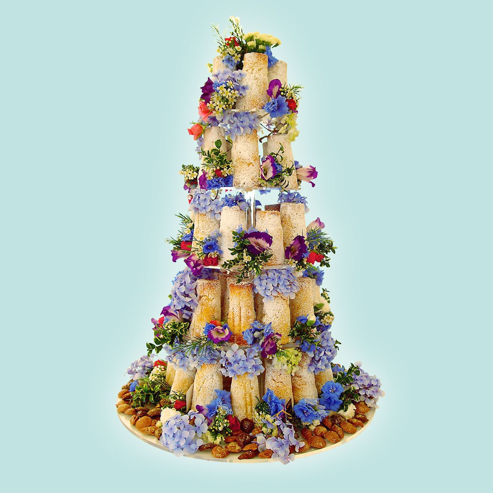 Wedding Cakes Devon Lindy Adams Foster Poshcakes